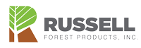 russell logo mobile